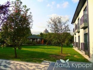 """Новый корпус отеля """"Богема"""""""