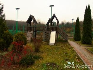 Санаторий Аква Вита Сатанов