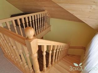 Двухэтажные, двухкомнатные №35,37