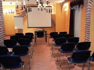 Конференц сервис