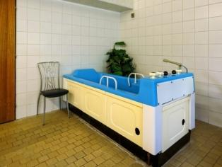 Янтарные ванны
