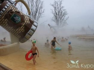 Косино - Термальные воды