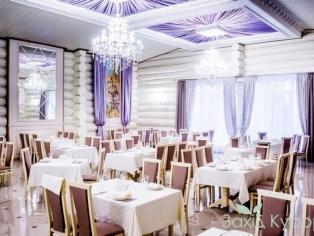 """Ресторан в коттедже """"VIP Подолье"""""""