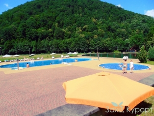 Шаян бассейн - висак