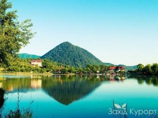 Озеро Шаян