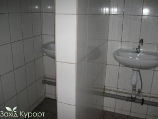 """Зал для полоскания горла мин. водой """"Бронислава"""""""