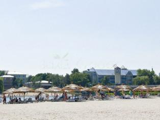Лечебный пляж