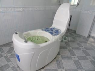 """Лечебная ванна """"Купава"""""""
