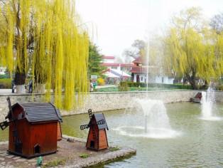 Отдых в Миргороде