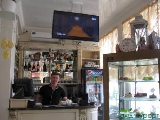 Кафе-кофейня