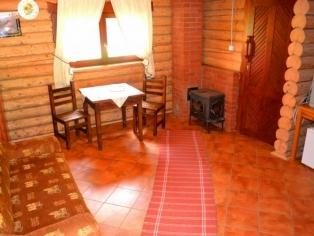 Шале (коттедж) - Cottage