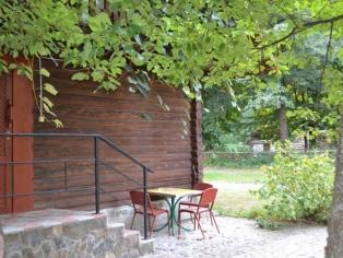Шале (коттедж)  Cottage