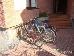 Вело-прокат