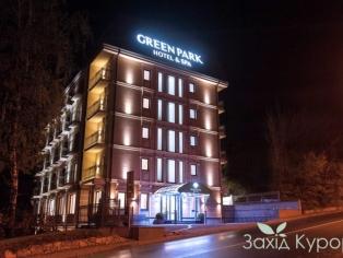 Отель «Green Park»