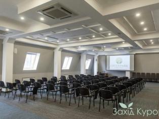 Отель «Green Park» - конференц зал