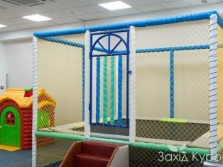 Отель «Green Park» - детская комната