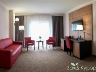 Отель «Green Park» - Люкс