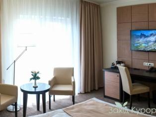 Отель «Green Park» - Улучшенный стандарт