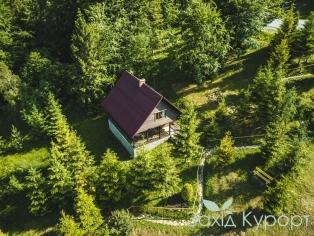 """Отель """"Карпатские Полоныны"""" - Панорамы"""