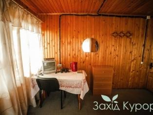 Коттедж №8 -  Гостевой дом