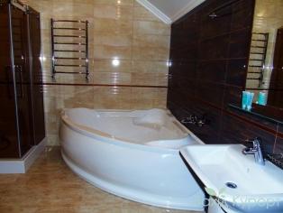 Апартаменты. Ванная комната