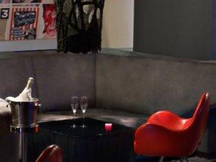 Insomnia Lounge & Night Club
