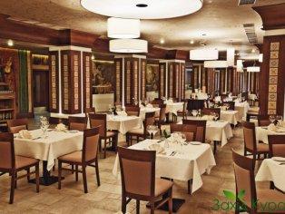 L'escale Restaurant & Bar