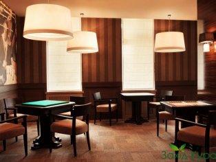 Billiard & Lounge Bar