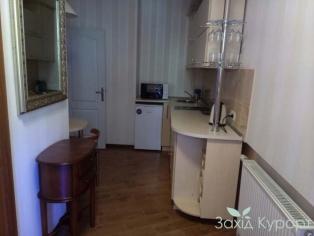 Апартаменты с кухней