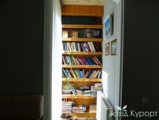 Мини библиотека