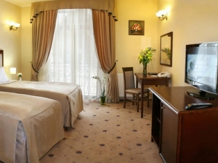"Отель ""Пилипец"". Номер 1-комнатний Стандарт"