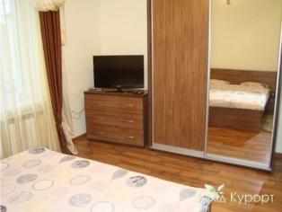 Совмещенные номера Стандарт / Connected rooms Stadart -  №1 и №2