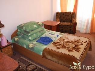 Однокомнатный улучшенный (с одной кроватью)