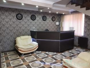 Отель Славутич Поляна