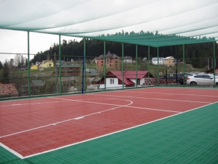 Большой тенис