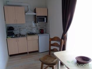 Апартаменты студио одноместный  (3 этаж - №33)