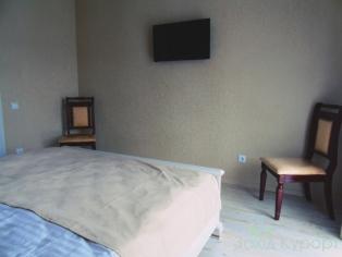 Апартаменты 4-х местный с двумя спальнями (3 этаж)