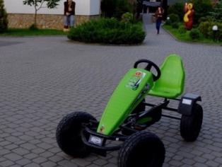 Детская машина на прокат