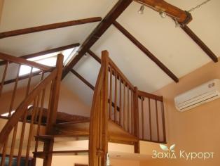 Двухместный Люкс / Duplex