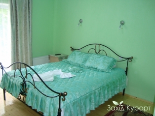Extra bed / Однокомнатный люкс