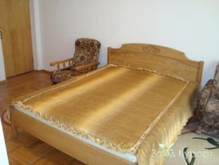 Двухместный люкс (3ком.) (апартаменты