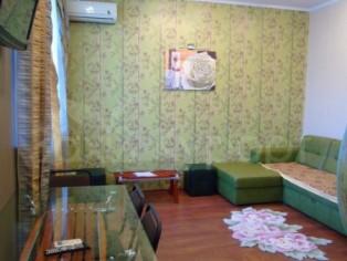 «Люкс А Повышеный» 2-комнатный, 2-местный №320