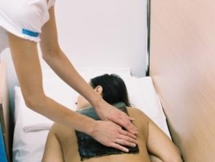 "Санаторий ""Березовый Гай"" - лечебные процедуры"