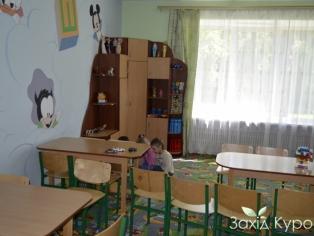 poeziДетская комната