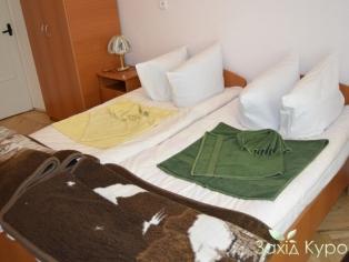 3 комнатный «Люкс Стандарт»