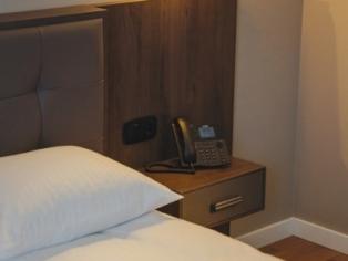 "Отель ""Ирис"".  Номер ""Classic SGL"""