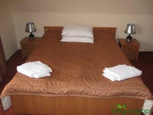 2-х комнатный 2-х местный «Люкс» . (6-7-8 этаж)