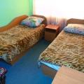 Стандарт с роздельными кроватями (двухместный)