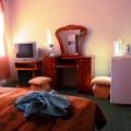 Стандарт с двухместной одной кроватью