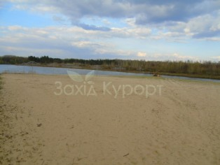 Пляж санатория им Гоголя